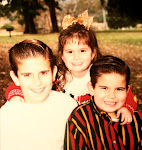 Rivera Kids back in the Day!