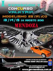 INVITACIÓN CONCURSO MENDOZA