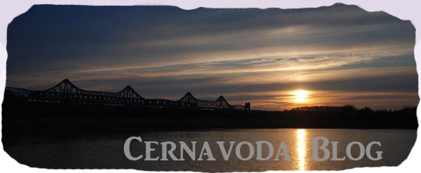 Cernavoda Blog