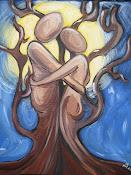 'Moon dance'
