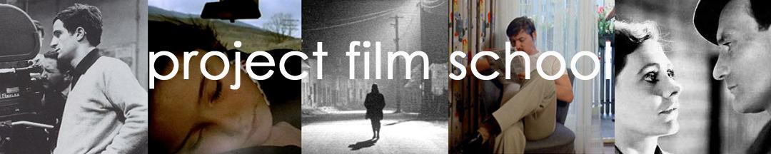 project film school