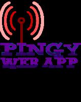 Pingy Web App