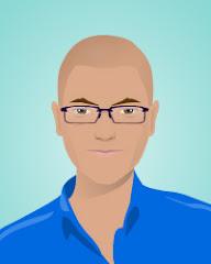 Meu avatar
