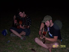 CAMPFIRE SONGS UNDER THE STARS