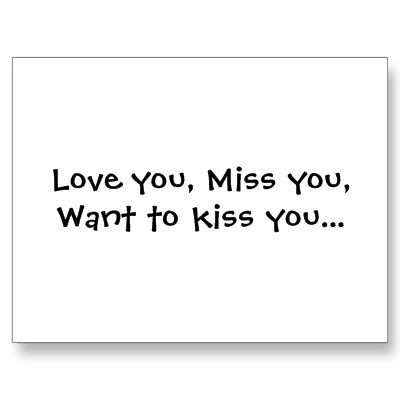 love you miss you want to kiss you postcard-p239543422168962647qibm
