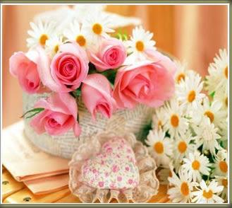 valenyine flower