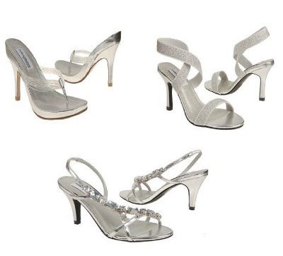 Bridal Shoes Stores on Girl And Wedding Shoes Shop