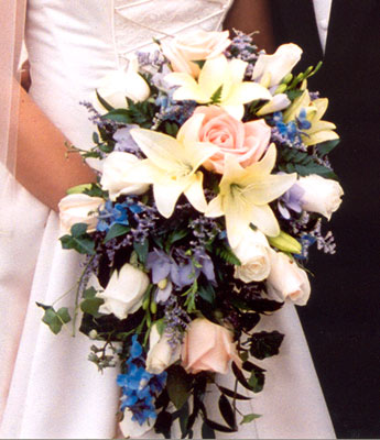 Wedding Flowers Ideas | Wedding