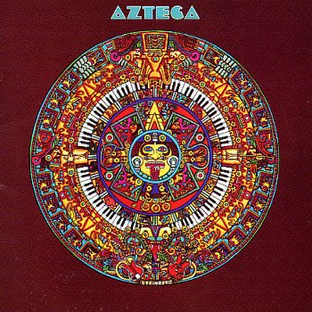 Azteca was a local Bay Area San Fransisco group formed by the brothers Coke