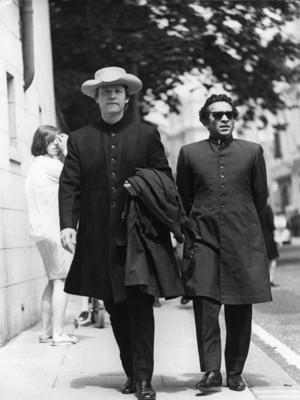 Standin At The Crossroads Chappaqua 1966 A Film