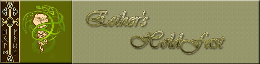Esther's HoldFast