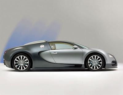 Bugatti Veyron Original de Fábrica