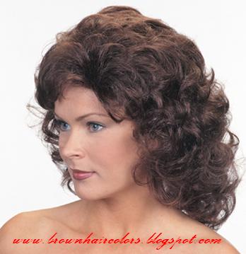 Brown Hair Colour Ideas