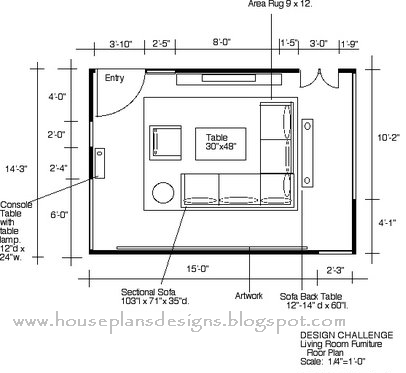 Living room design plans create room design part 3 for Living room floor plan layout