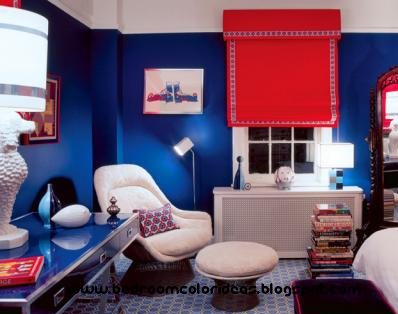 Bedroom color ideas,Bedroom color: Blue bedroom color schemes