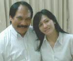 Tak Kalah Mesranya dengan Oom Ikang Fawzi & Bunda Marissa Haque