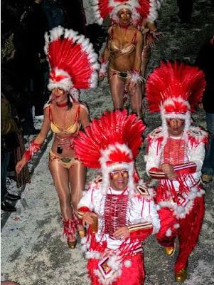 Sitges Carnaval - Barcelonasights blog