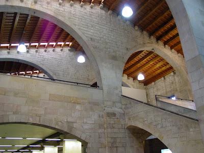 Maritime Museum on Barcelona Sights