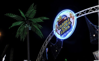 Bora Bora - Barcelona Sights Blog