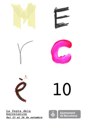 Merce 2010 - Barcelona Sights Blog