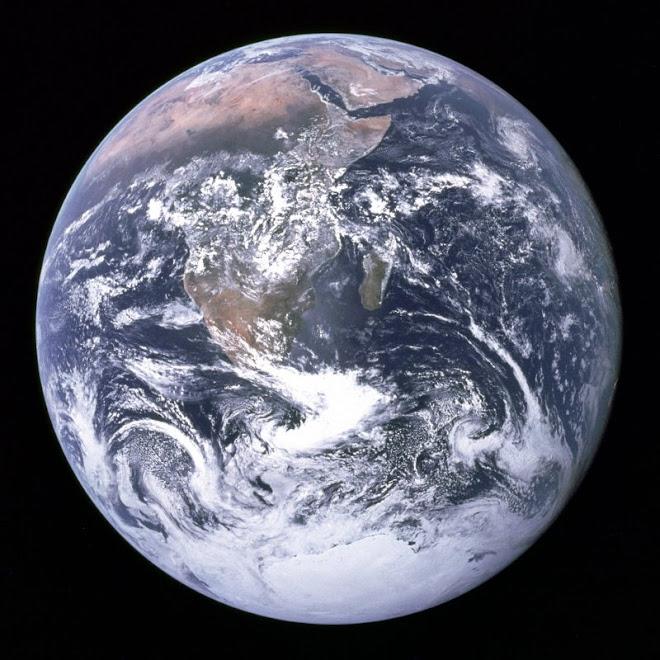::: EARTH :::