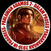 PAHLAWAN ADAMUS 2