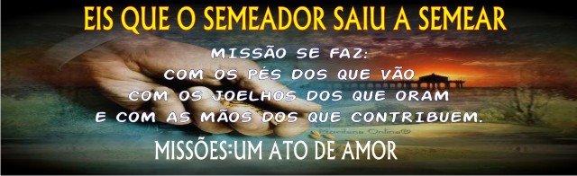 MISSÃO SETOR 10