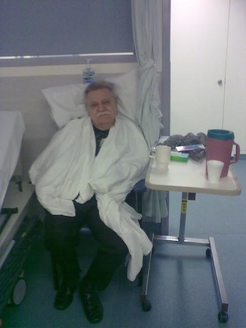 PERTH SIR CHARLES GARDNER HOSPITAL