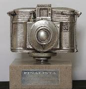 PREMIO FINALISTA III CIRCUITO FOTOGRAFICO