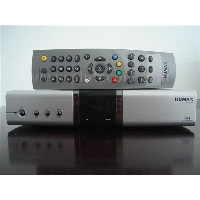 Freesat Freeview Youview box