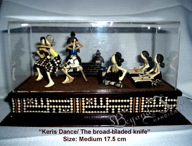 The Keris Dance