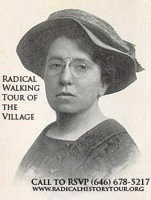 Radical History Tour