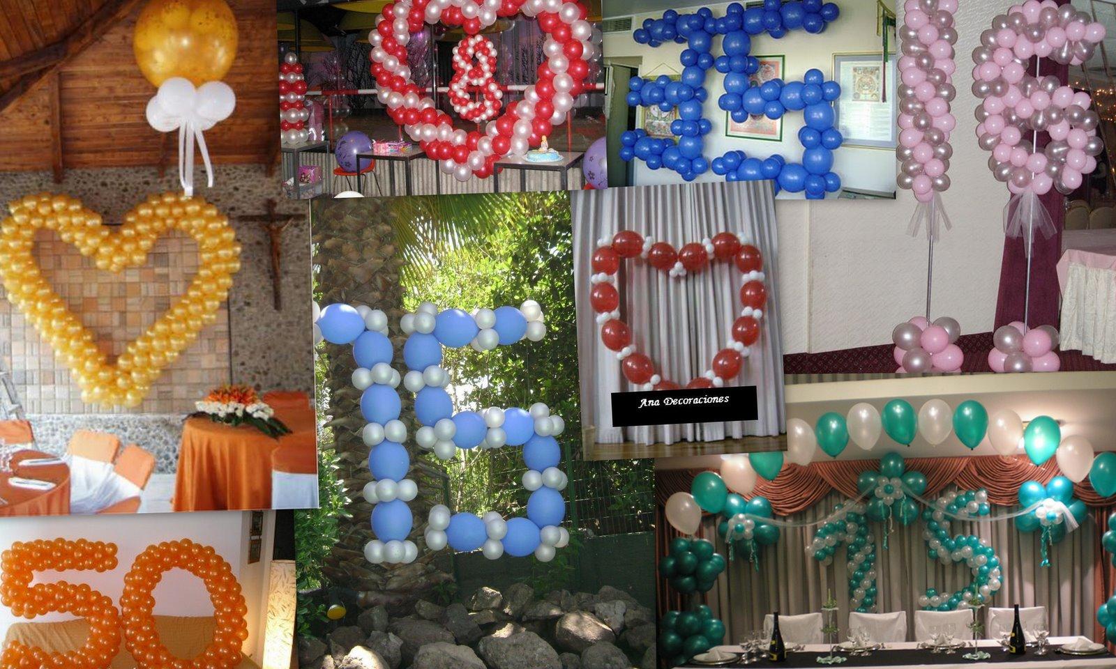 El aviso ha expirado 2111225759 precio d argentina for Decoracion con globos precios