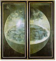 Hieronymus Bosch. El jardí de les delícies