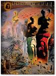 Salvador Dalí. El torero al·lucinògen