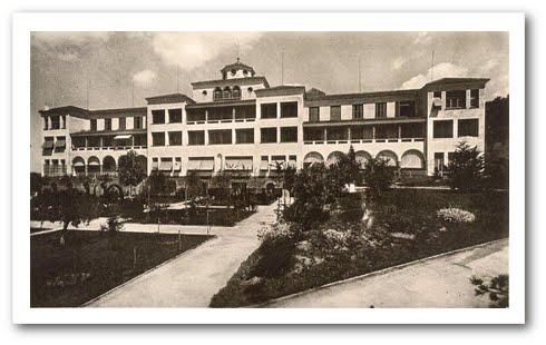 Sanatori de Puig d'Olena