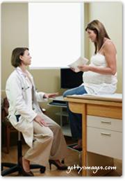 konsultasi kehamilan