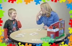 terapi autisme