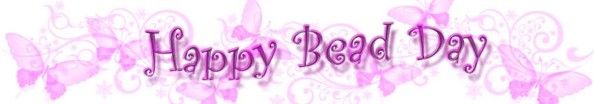 Happy Bead Day
