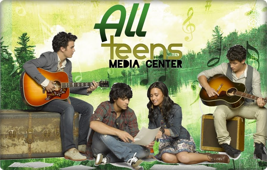 All Teens - Media Center