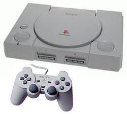 Emulador de PlayStation Playstation1