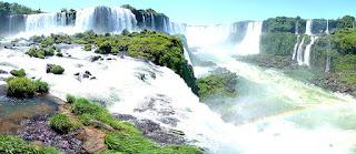 6.2 10 Air Terjun Terindah Di Dunia