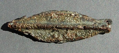 Dracma de Istros (Tracia, 400-350 a.C.) DSC_0078