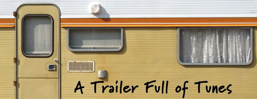 A Trailer Full of Tunes