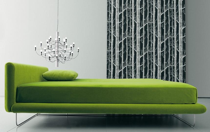 modern design fanatic: LIVING DIVANI