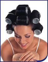 Hair Styling Essentials – Hair Rollers