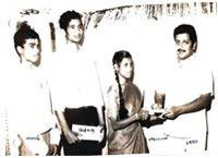 Agaram Foundation Suriya