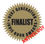 FINALIST - Anthology category