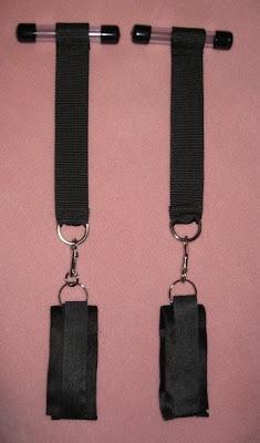 Doorjamb Cuffs