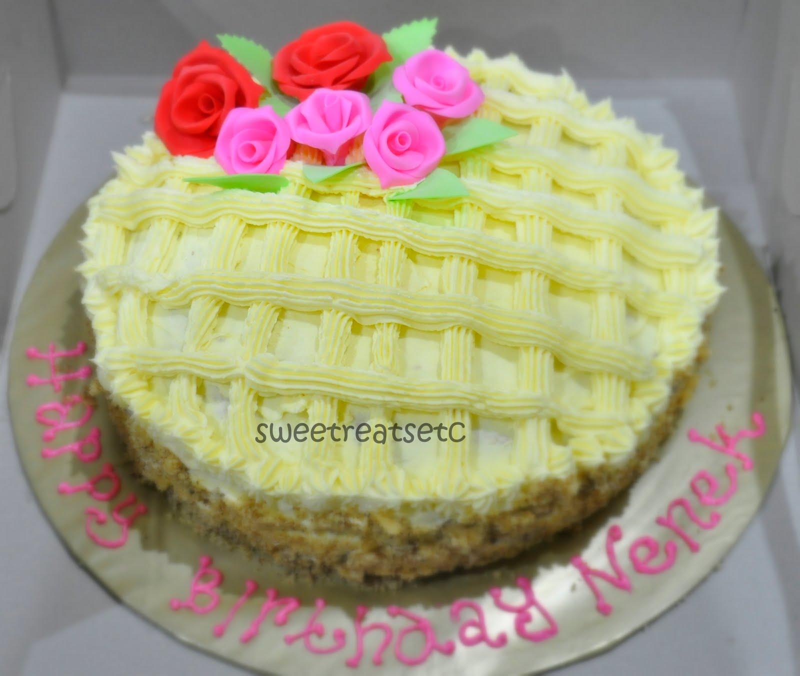 Sweetreats Etcetera: October 2010
